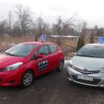 Egzamin na prawo jazdy – Płock
