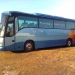 Wynajem busów – Płock
