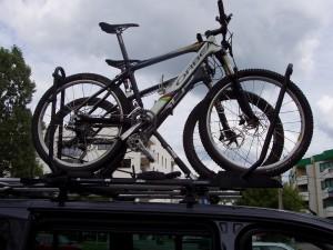 Bagażnik do przewożenia rowerów (5)