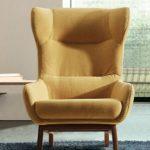 Nowoczesne fotele z funkcją relaks